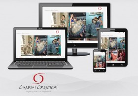 Charmi Creations – UK