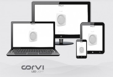 Corvi LED Lights – India