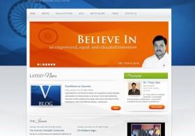 Dr. Vinay Jain – India