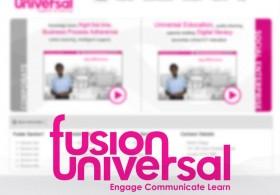 Fusion Universal – UK