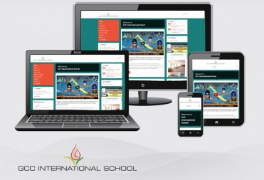 GCC International School – India