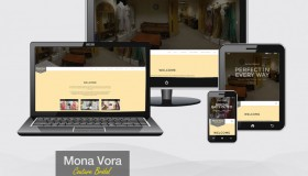Mona Vora Global Site