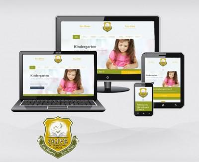 Olive International School – Qatar