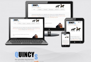 Quincys Dogs – UK