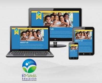 RMinds Education – India