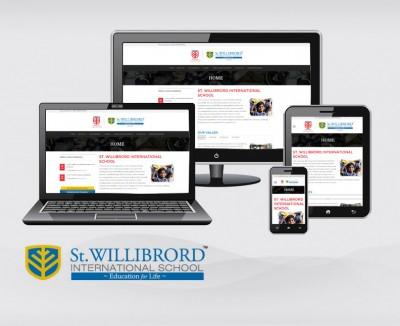 St. Willibrord International School – India