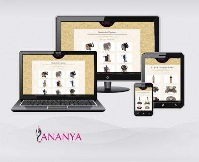 The Ananya – UK