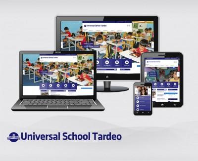 Universal Education Group – India