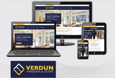 Verdun Windows – Canada