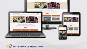 Witty International School – India