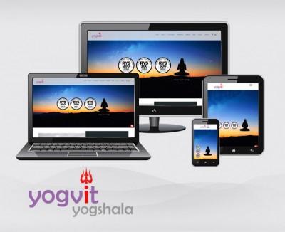 Yogvit Yogshala – India