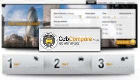 Cab Compare – UK