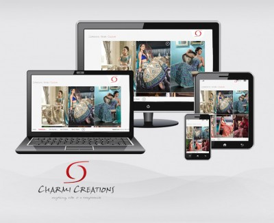 Charmi Creations – UK