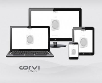 Corvi LED Lights – India