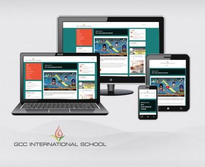 GCC International School – India