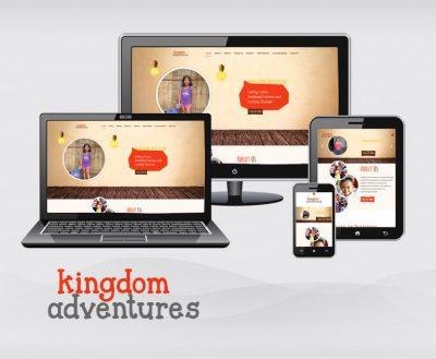 Kingdom Adventures – USA