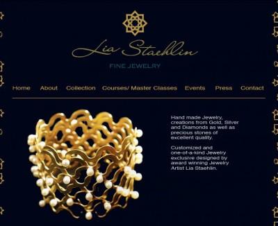 Lia Staehlin – UAE