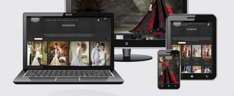 Mona Vora Online Shop