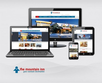 The Mountain Inn – USA