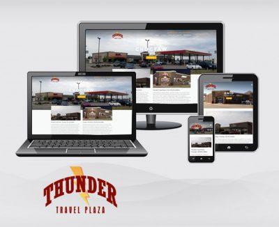 Thunder Travel Plaza – USA